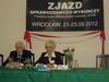 Wrocław - Zjazd TMLiKPW